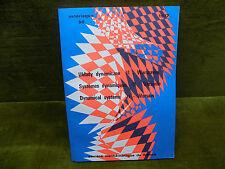 Systèmes dynamiques II Varsovie 1977 - Astérisque 50 Mathématiques