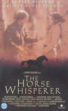 THE HORSE WHISPERER - VHS