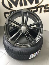 18 Zoll WH27 Felgen VW Eos Golf Plus Sportsvan Jetta Tiguan T-Roc Touran Rotor