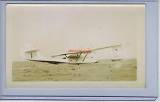 1938 CONSOLIDATED PBY CATALINA GUBA II NC777 RICHARD ARCHBOLD ORIGINAL PHOTO