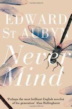 Never Mind (The Patrick Melrose Novels)-Edward St Aubyn