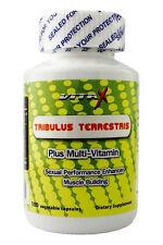 VitaX Tribulus Terrestris Extract 100 caps 500 mg  # FREE SHIPPING #