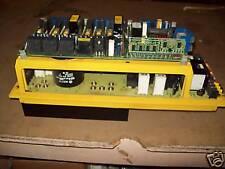 FANUC CNC SERVO DRIVE AMPLIFIER A06B-6058-H228