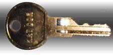 Caterpillar Cab Door Key Heavy Equipment Ignition Keys #998