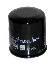 - HIFLO Motorcycle Oil Filter HF303