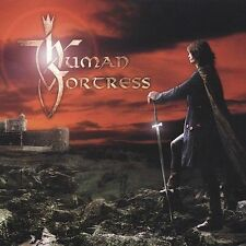 Lord of Earth and Heaven's Heir by Human Fortress (CD, Jun-2004, Limb Music)