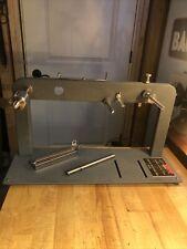 Vintage Nos Honeywell Nikor Film Processing Machine