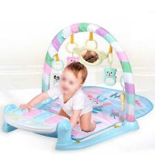 Baby Krabbeldecke Spielaktivität Bodenteppich Kinderdecke Musik Decke Spieldecke