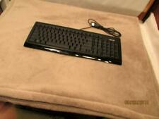 ASUS Standard 104 Key Keyboard with Keypad - USB Plug