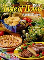 1997 Taste of Home Annual Recipes by Schnittka, Julie