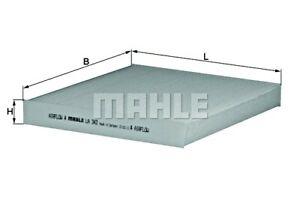 MAHLE Interior Air Filter For HYUNDAI KIA Grandeur Santa F II Sonata V 971332B