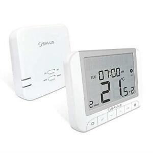 Salus RT520RF Digital Programmable Wireless Room Thermostat Boiler