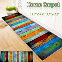 Dining Room Carpet Shaggy Soft Area Rug Rectangle Bedroom Home Floor Carpet Mat