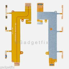 USA OEM Nokia Lumia 1320 994 995 996 Power Camera Button Connectors Flex Cable