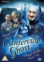 Nuevo The Canterville Fantasma DVD