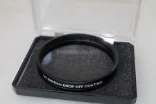 Olivon 88.5mm UV / drop off, protection filter for Olivon T84 EDo spotting scope