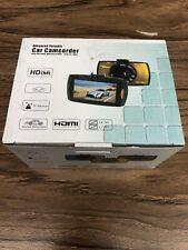 Advanced Portable Camcorder Car Camera Front Recorder HDMI HD 2.7