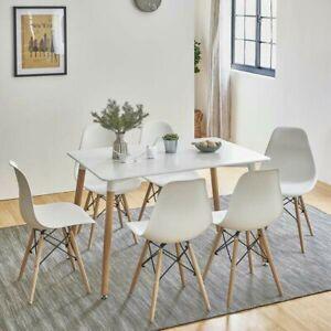 Dreams Villa White Dining Table