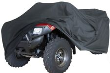 XL ATV 190T Waterproof Cover Universal For Polaris Sportsman 500 / 600 Black