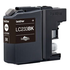 Brother LC-233 Black Ink Cartridge