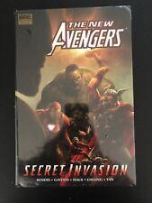 The New Avengers: Secret Invasion Book 1 Vol 8 23-406