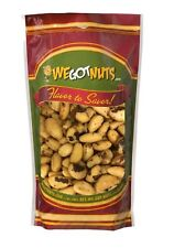 We Got Nuts Roasted Unsalted Brazil Nuts 1 Lb