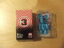 Toy2r OXOP Series 3 Jeff Soto - BQ3001 - Kidrobot Dunny Worldwide Free S/H