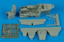 Aires 4353 1/48 A10 Cockpit Set For Hobby Boss