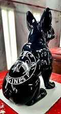 LONGINES Bulldog pop art sculpture - limited edition 2/10.