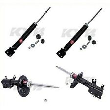 KYB Excel-G Shocks / Struts Set Of 4 (2-front & 2-rear) For: Nissan Maxima 04-08