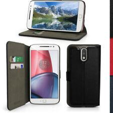 Fundas con tapa Para Motorola Moto G4 para teléfonos móviles y PDAs Motorola