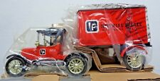 Ertl - 1918 Ford Cab & Trailer - Diecast 1/25 scale -Imperial Palace - Las Vegas