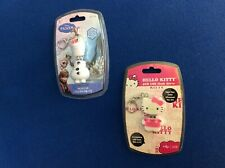 Flash drive:  Disney characters, USB 4 GB or 8 GB, store all your data with fun!