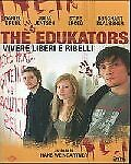 The Edukators - DVD D020141