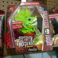 Monster High Secret Creepers - Chewlian - Brand New, Free Shipping
