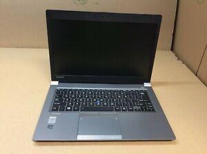 "Toshiba Portege Z30-A 13.3""Laptop Ultrabook i5-4300U 4GBRam 128GBSSD HDMI Win10"