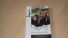 L'ODYSEE off de la comtesse de Die