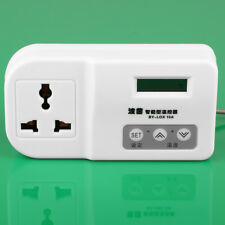 Digital LCD Plug in Thermostat Temperature Controller Refrigerator Incubator