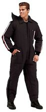 Ski and Rescue Waterproof One Piece Suit Insulated SnowMobile Winter Hunting
