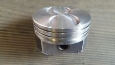 """FORD 289 PISTON BRAND NEW + RINGS + GUDGEON PIN 4"""" STD FOR MUSTANG 5.0L 302 V8"""