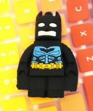 8GB Batman USB 2.0 Flash Pen Drive Memory Stick New Cartoon Bat Man 8 GB Wider