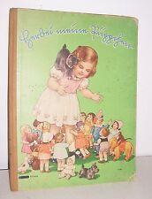 Herbei mein Püppchen - Frohe Stunden um 1935 Lotte Oldenburg - Wittig Süttlerin