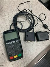 Ingenico iPp320 Credit Card Reader with Power Cord Used Fully Functional