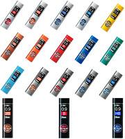 Pentel Leads Ain Stein Mechanical Pencil Lead Refills All Sizes + Grades Refill