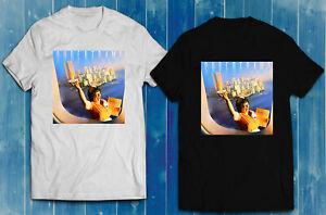 Supertramp Breakfast In American Rock Band Men's T-Shirt Size S-2XL
