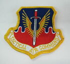 USAF TACTICAL AIR COMMAND MILITARY PATCH