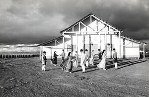 Fulvio Roiter Photo of Couples Dancing in Traditional Dress Río Grande do Sol
