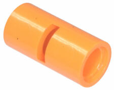 Missing Lego Brick 62462 Orange Technic Pin Joiner Round with Slot
