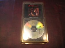DARK SHADOWS ORIGINAL MUSIC VOLUME 3 PLASTIC LONGBOX 1990 RARE RELEASE PACKAGING