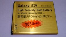 NEW 3030mAh BATTERY BATERIA for T-MOBILE SAMSUNG S4 i9500 GALAXY S 4 IV SGH M919